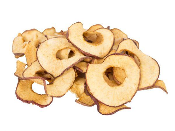 Frutta secca e disidratata Agri Covelli - Mela Annurca disidratata