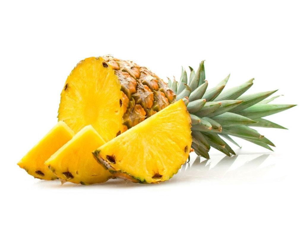 Ananas disidratata - Frutta secca Agri Covelli