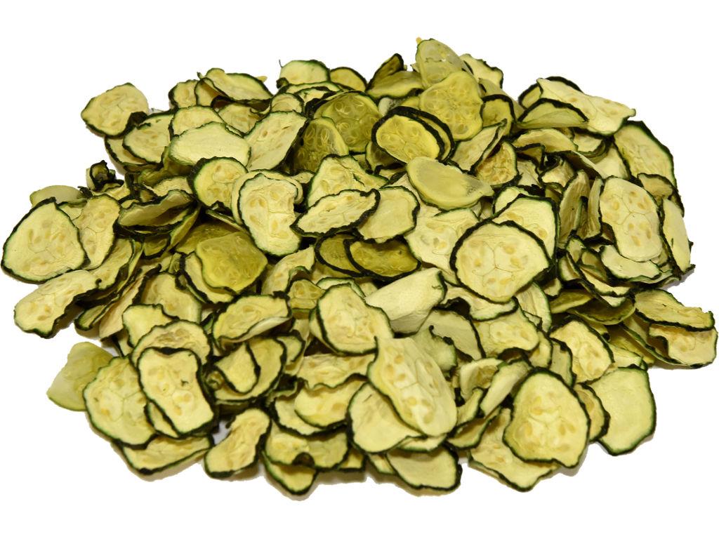 Zucchina disidratata Agri Covelli